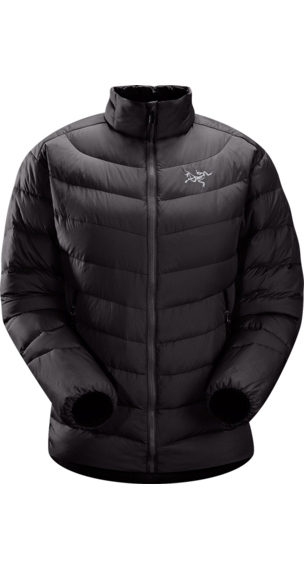 Arcteryx W's Thorium AR Jacket Black